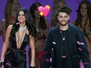 The Weeknd is ~desperate~ to keep his relationship with Selena a secret