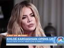 Khloe Kardashian shuts down reporter trying to victim-blame Kim for the Paris robbery