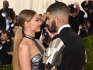 Gigi Hadid's birthday shout-out to Zayn Malik is too adorable
