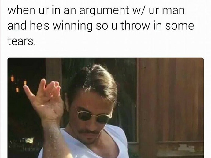 23 #SaltBae memes that'll speak to you on a spiritual level