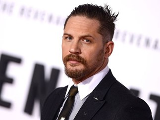 Did Tom Hardy just confirm he's going to be the next James Bond?