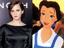 You'll never guess which Disney princess Emma Watson turned down before her role as 'Belle'