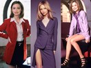 19 times Ally McBeal was our office outfit fashion inspo