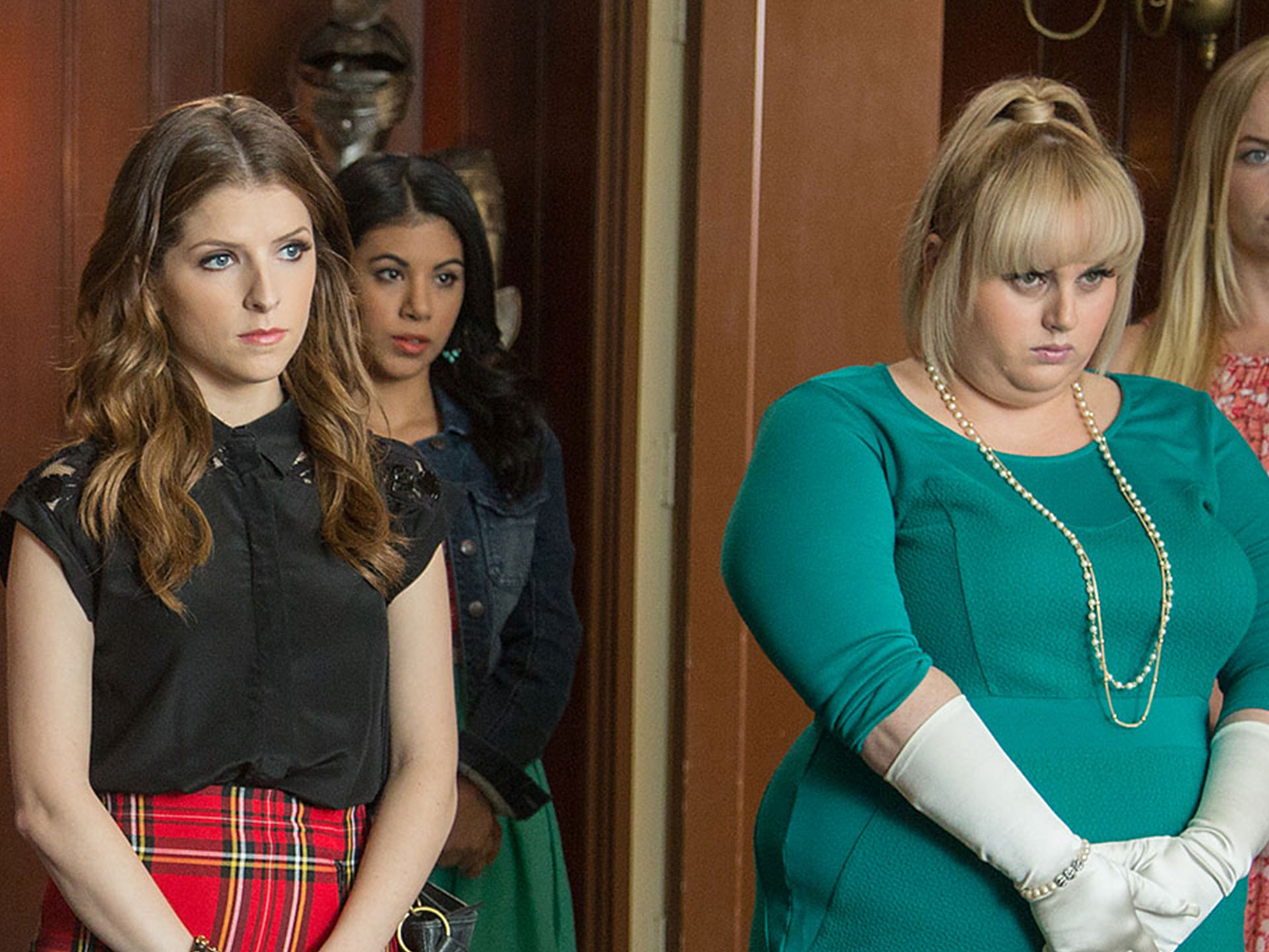 Pitch Perfect 3: Everything we know so far