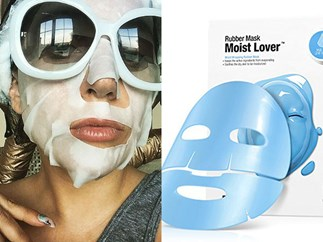 These 'Moist Lover' face masks are coming to a Sephora near you