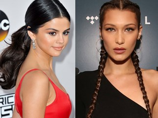 6 reasons why Selena Gomez and Bella Hadid are total opposites