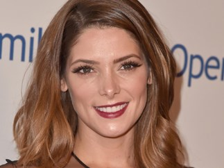 Ashley Greene discusses wedding plans after getting engaged to Paul Khoury