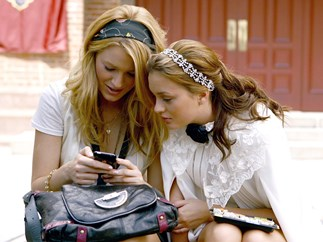 Serena Blair phone