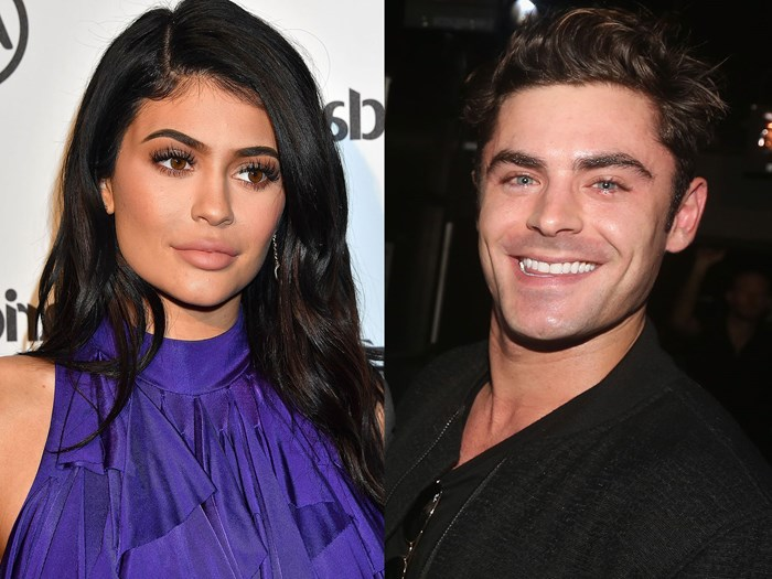 Prepare yourselves: Kylie Jenner AND Zac Efron could be coming to Australia… TOGETHER!