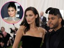 Kylie Jenner is on a mission to get The Weeknd back together with Bella