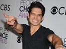 Tyler Posey makes his first appearance since having his nude's leaked online