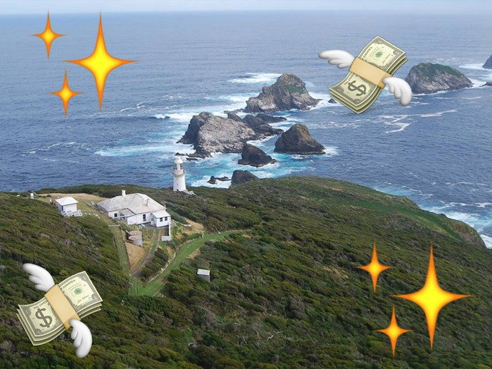 Free house? New job? This Tasmanian Island is giving it all away for free, but there's a catch