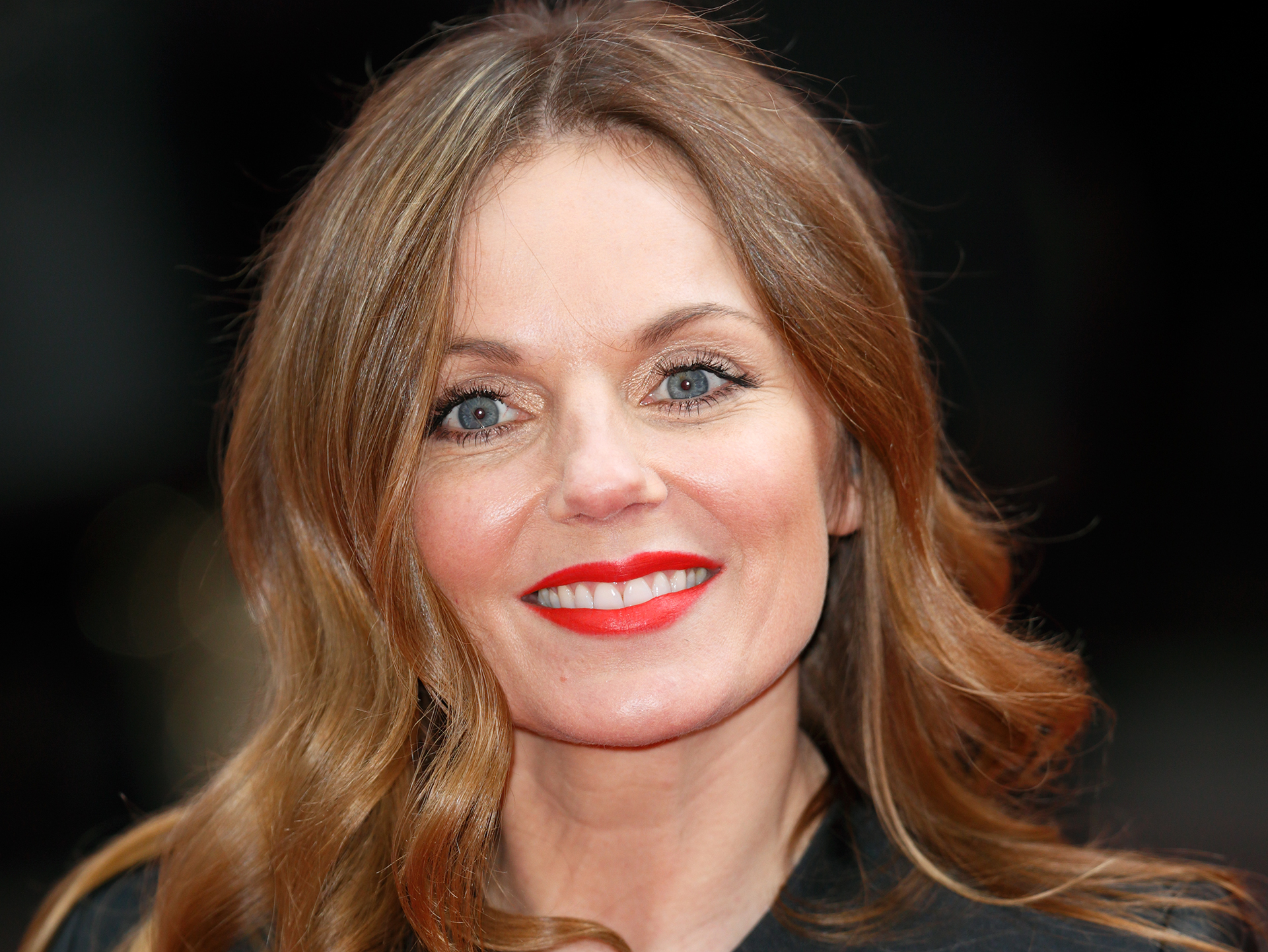 Geri Halliwell Gives Birth: Spice Girl Welcomes Second Child With Husband - Congrats