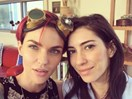 Ruby Rose just said some really lovely things about Jess Origliasso