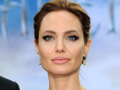 Angelina Jolie has some #facts about refugees for Donald Trump