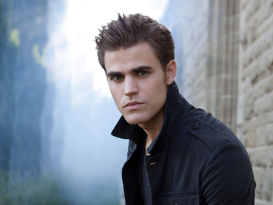 Paul Wesley has revealed how he reacted to the 'TVD' finale