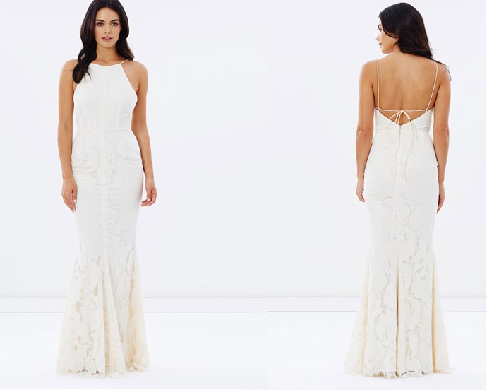 """Dress, $400, Grace & Hart at [The Iconic](http://rstyle.me/n/cemr7vvs36 target=""""_blank"""" rel=""""nofollow"""")."""
