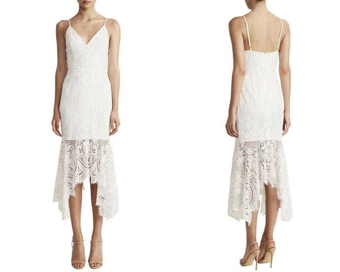 "Dress, $320, Shona Joy at [David Jones](http://rstyle.me/n/cemtczvs36 target=""_blank"" rel=""nofollow"")."