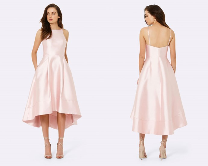 """Dress, $199 at [Forever New](http://rstyle.me/n/cemswwvs36 target=""""_blank"""" rel=""""nofollow"""")."""