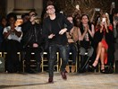 Christian Siriano filled his runway with curvy models and it was glorious