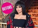 The best celebrity hair transformations of 2017