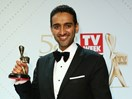 TV hero Waleed Aly offended bogans and admin workers on 'The Project' last night
