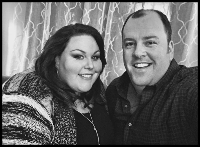 Can we pls just take a moment to appreciate how great Kate (Chrissy Metz) and Toby (Chris Sullivan) are!?