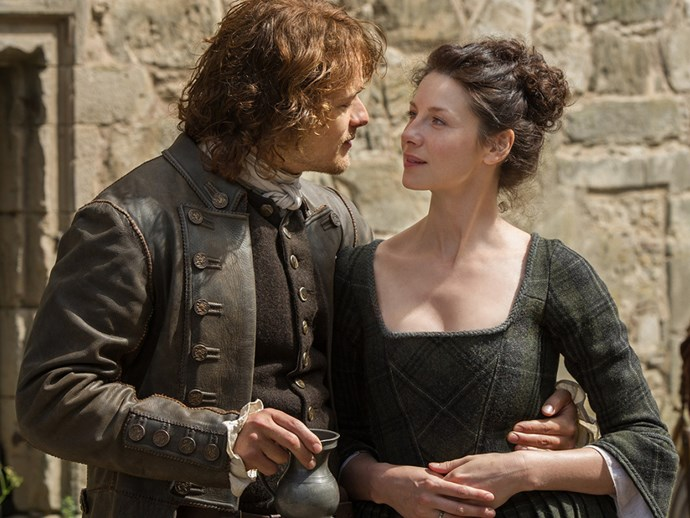 The Outlander season three premiere date has finally been confirmed
