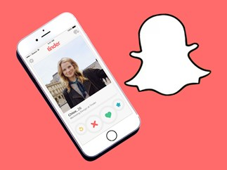 Tinder's about to get a Snapchat-inspired makeover