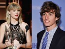 Taylor Swift's ex-boyfriend Conor Kennedy pleads guilty to misdemeanor
