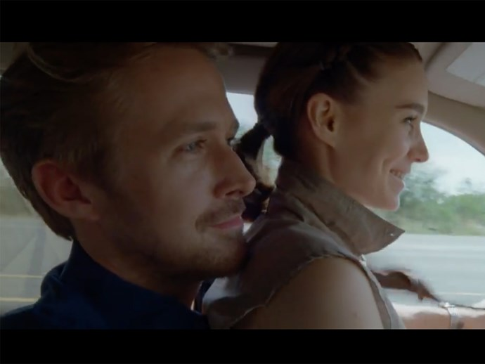 """""""Song To Song"""" is the new Ryan Gosling movie you've been waiting for"""