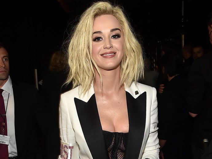 """There's a lot to unpack in Katy Perry's new """"Chained To The Rhythm"""" music video teaser"""