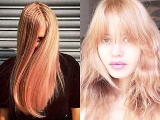 Can anyone go 'blorange'? A hairdresser explains