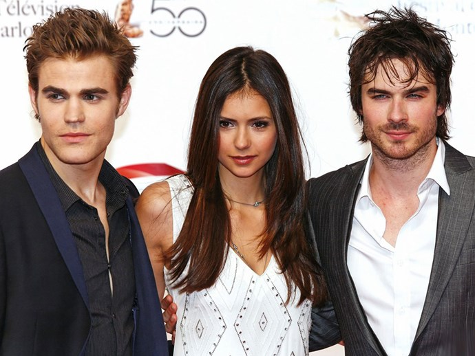 Julie Plec - The Vampire Diaries producer - drops clues on the finale