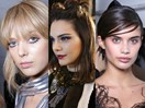 The best beauty looks from fashion month