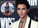 Ruby Rose mourns the tragic death of her close friend Natalie Hall