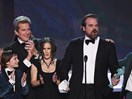 David Harbour finally reveals the truth behind Winona Ryder's facial expressions at the SAG awards