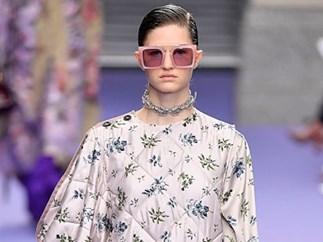 Mulberry London fashion week