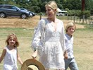 Kelly Rutherford's nasty court case with her ex-husband has finally come to a close