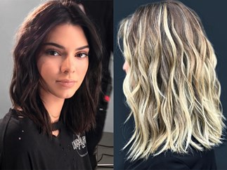 This is the haircut of 2017
