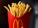 Doing This One Thing at McDonald's Will Guarantee You Fresh Fries Every Time