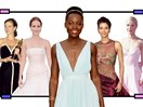 Science says this is the dress actresses should wear to win an Oscar