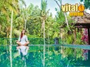 Win a three night yoga and lifestyle retreat for two valued at $6,295