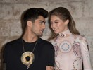 Um, is this a sign that Gigi Hadid and Zayn Malik really are engaged?