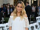 Lauren Conrad has the same pregnancy style muse as all of us