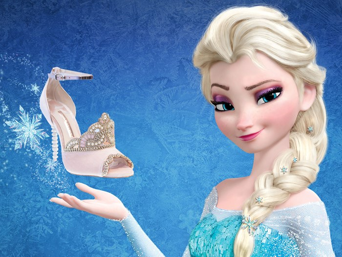 We want/need every single piece in this 'Frozen'-inspired accessories collection