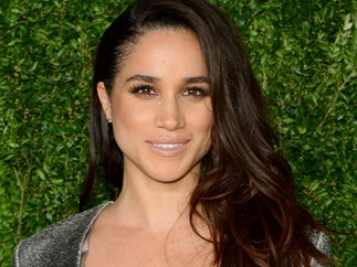 Meghan Markle's story about being too broke to fix her car door is so relatable
