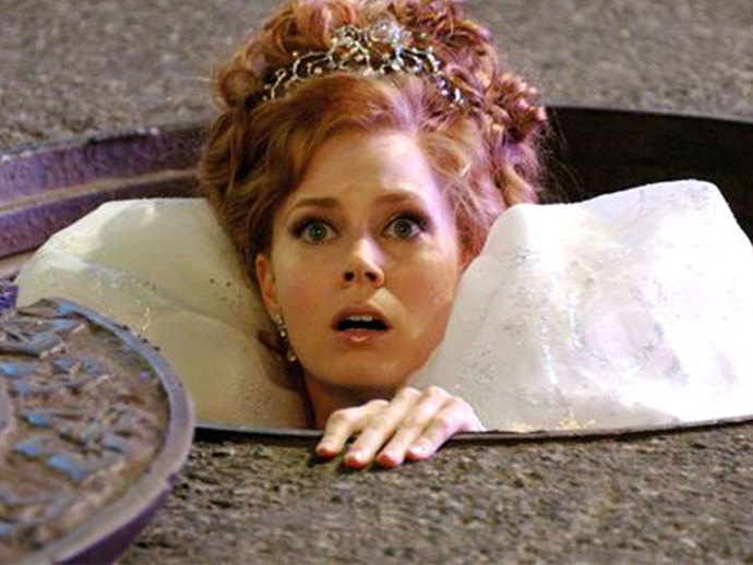 Enchanted 2 gets a director on board