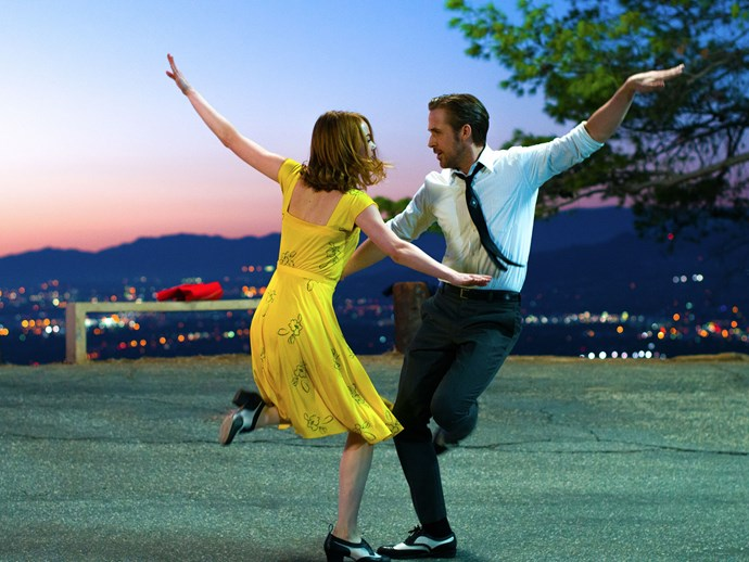 La La Land wrong Oscars winner