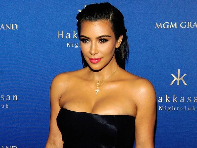 Kim Kardashian hairstylist reveals secrets